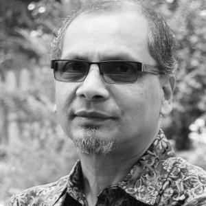 Ahmed Ansari